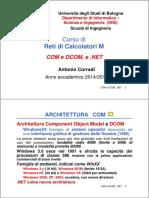 08 - Com e Dcom, e .Net