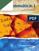Matematicas 1 - Arturo Mendez.pdf