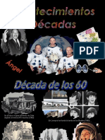 Acontecimientos de 1960 a 2010.pps