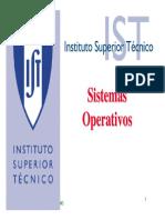 Instituto Superior Tecnico