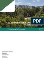 Infraestructura Verde Vitoria