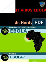 penyakit ebola