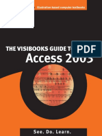 The Visibooks Guide To Access 2003 (2006).pdf