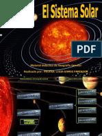 Sistema Planetario 2012