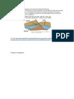 trampas Estratigráficas y Estructurales