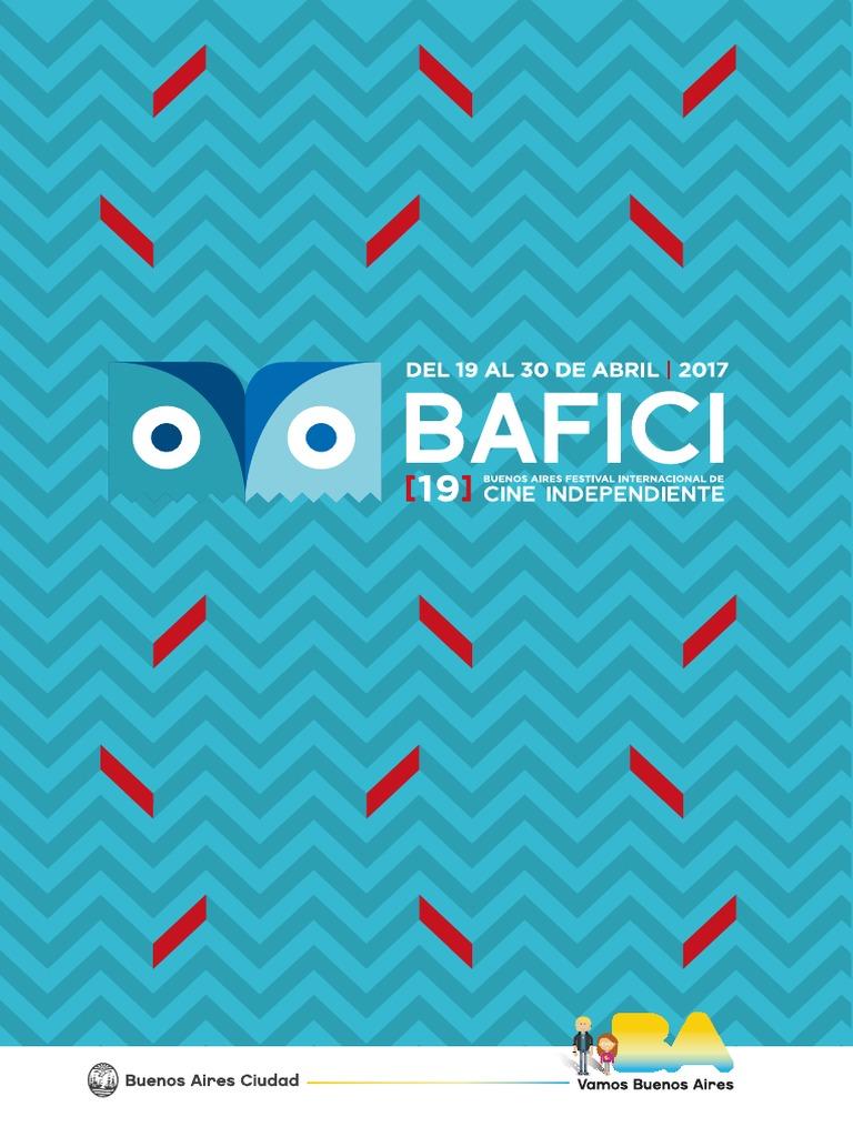 Catalogo BAFICI  19  5144e8bfa7a