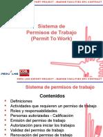 CDB - Permiso de Trabajo