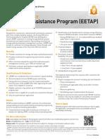 EETAP Fact Sheet