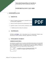 Informe Nº3 de Labo. de Fisica-2
