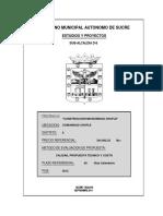 CONSTRUCCION MICRORIEGO CHUFLE