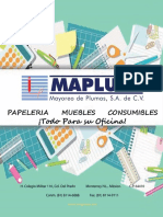 CatalogoProductos-MAPLUSA