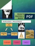 Partido Del Manifiesto Comunista