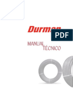 Manual Tec Pvc Durman Pdtos