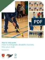 step by step - club inclusive hockey  2