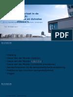 Aansprakelijkheid en persoonlijke risico's bij (falend) toezicht