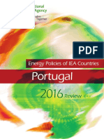 Energy Policies of IEA Countries Portugal 2016 Review