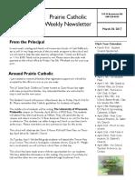 Newsletter 3 30 17