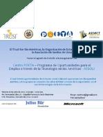 Invitacion Inauguración POETA ASSOLI