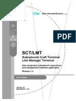 Manual Sct Lct