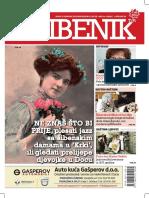 """""""Volim Sibenik"""", broj 20. / 2017."""