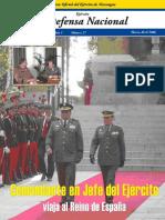 Revista Ejército, Marzo-Abril 2006