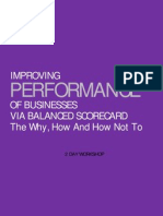 Improving Performance of Business