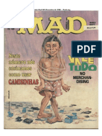 Revista Mad (Record) Nº 048