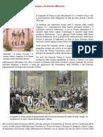 01_Il Congresso Di Vienna e La Santa Alleanza