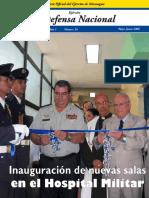 Revista Ejército, Mayo-Junio 2006