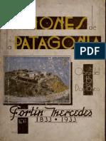 Misiones de La Patagonia-Fortín Mercedes