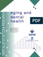 Aging Dental Health