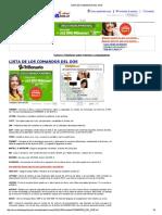 LISTA DE COMANDOS DEL DOS.pdf