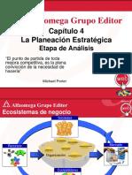 04LaPlaneacionEstrategica-Analisis