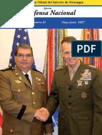 Revista Ejército, Mayo-Junio 2007