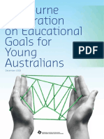Pg.4 The Melbourne Declaration on Educational Goals for Young Australians.pdf