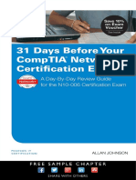 31 Days Before Your N10-006 Exam Sample