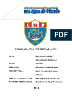 Prog.curric.4to Pp.ff. i Bim - 2014
