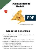 sector primario comunidad madrid an c