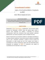 AVA -Desenvolvimento Economico Tema 03