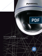 2008 Panasonic Security Systems Catalog