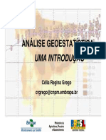 Apresentacao Celia Geoetatistica