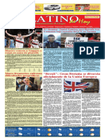El Latino de Hoy Weekly Newspaper of Oregon | 3-29-2017