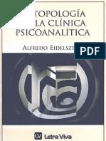 Eidelsztein_La Topología en La Clínica Psicoanalítica