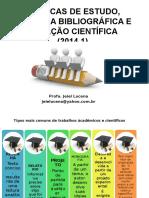 TECNICAS-DE-ESTUDO,-PESQUISA-BIBLIOGRAFICA-E-REDACAO-CIENTIFICA-2014.1 (1)