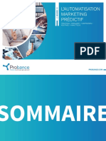 Probance Le Guide Automatisation Marketing Predictif