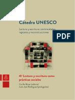 UNESCO_volumen 04_AAVV_ Lectura y Escritura Como Prácticas Sociales_2015