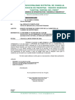 INFORME Nº 014 - Remito informe de inspección de la carretera - Cas. Montevideo.docx