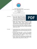 55 Daftar Nama Peserta Lulus Sbmptn 2015 Universitas Lambung Mangkurat