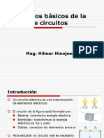 01. Conceptos Basicos de La Teoria de Circuitos