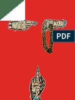 Digital Booklet Deluxe